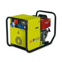 Pramac S6000 Трехфазный дизельный генератор