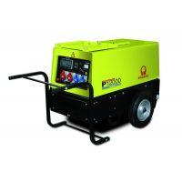 Pramac P12000 AUTO Трехфазный дизельный генератор