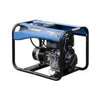 DIESEL 4000 E XL C AUTO Портативный дизельный генератор SDMO