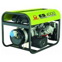 Pramac ES4000 Портативный бензогенератор
