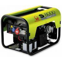 Pramac S8000 Трехфазный бензогенератор