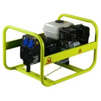 Pramac E4000 Портативный бензогенератор