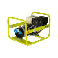 Pramac E8000 Портативный бензогенератор