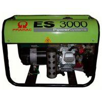 Pramac ES3000 Портативный бензогенератор