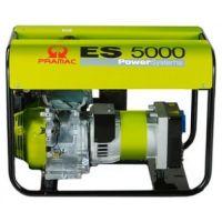 Pramac ES5000 Трехфазный бензогенератор