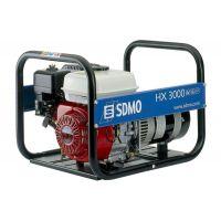 HX 3000 Портативный бензогенератор SDMO