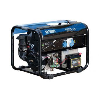 SDMO TECHNIC 6500 E AVR AUTO однофазная бензиновая электростанция