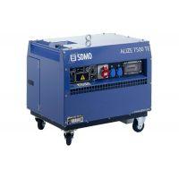 ALIZE 7500 TE Портативный бензогенератор SDMO