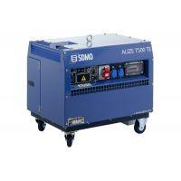 ALIZE 7500 TE AUTO Портативный бензогенератор SDMO