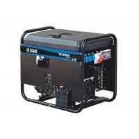 TECHNIC 7500 TE AVR C AUTO Портативный бензогенератор SDMO