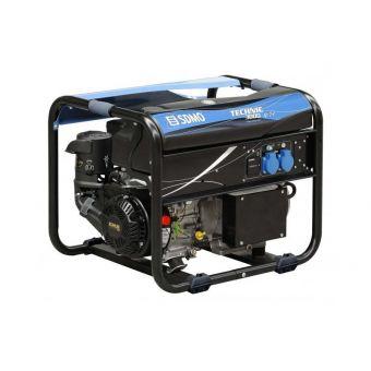 SDMO TECHNIC 3000 IP54 однофазная бензиновая электростанция