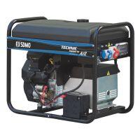 TECHNIC 15000TE AVR C Электростанция бензиновая SDMO