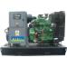 AKSA AJD-132 Стационарный дизельный генератор