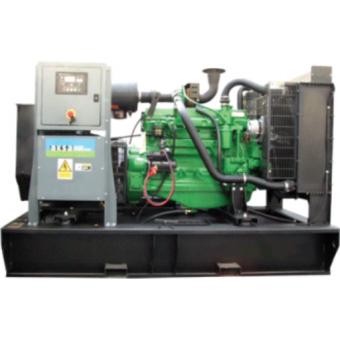 AKSA AJD-200 Стационарный дизельный генератор