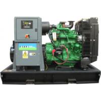 AKSA AJD-45 Стационарный дизельный генератор
