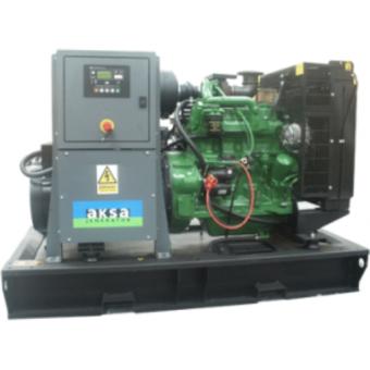 AKSA AJD-75 Стационарный дизельный генератор