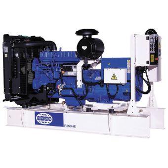 FG Wilson P250HE2 / 230H2 стационарная дизельная электростанция
