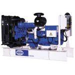 P110-3 Стационарный дизельный генератор FG WILSON