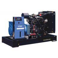 MONTANA J200K Стационарный дизельный генератор SDMO