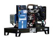 ADRIATIC K10M Стационарный дизельный генератор SDMO
