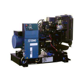 SDMO MONTANA J22 стационарная дизельная электростанция