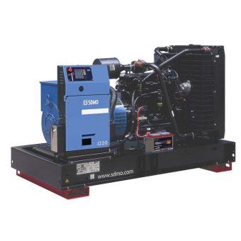 SDMO MONTANA J220C2 стационарная дизельная электростанция