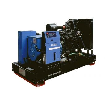 MONTANA J275K Стационарный дизельный генератор SDMO