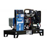 ADRIATIC K9 Стационарный дизельный генератор SDMO