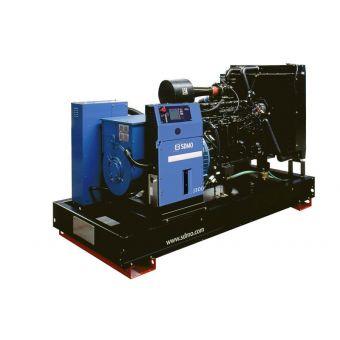MONTANA J300K Стационарный дизельный генератор SDMO