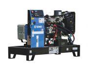 ADRIATIC K12 Стационарный дизельный генератор SDMO