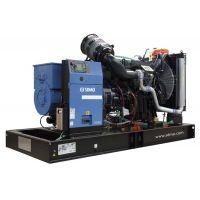 ATLANTIC V350C2 Стационарный дизельный генератор SDMO