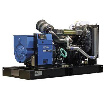 SDMO ATLANTIC V400C2 стационарная дизельная электростанция