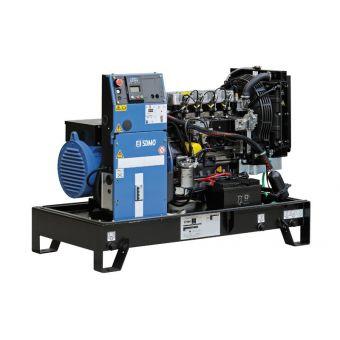 SDMO ADRIATIC K22 стационарная дизельная электростанция