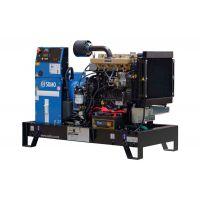 ADRIATIC K27 Стационарный дизельный генератор SDMO