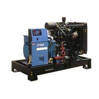 MONTANA J110K Стационарный дизельный генератор SDMO