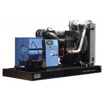 ATLANTIC V550C2 Стационарный дизельный генератор SDMO
