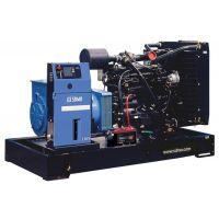 MONTANA J165K Стационарный дизельный генератор SDMO