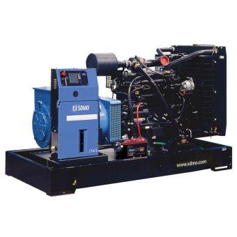SDMO MONTANA J165K стационарная дизельная электростанция