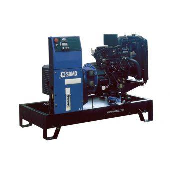 SDMO PACIFIC I T12KM стационарная дизельная электростанция