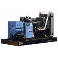 ATLANTIC V630C2 Стационарный дизельный генератор SDMO