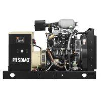 NEVADA GZ400 Стационарный газовый генератор SDMO