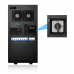 ИБП Delta HPH-Series 40 kVA двойного преобразования (онлайн) трехфазный с подключением внешних аккумуляторов