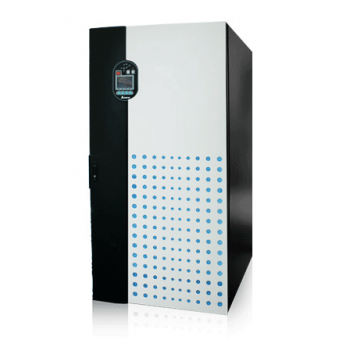 ИБП Delta DPS-Series 160 kVA двойного преобразования (онлайн) трехфазный с подключением внешних аккумуляторов