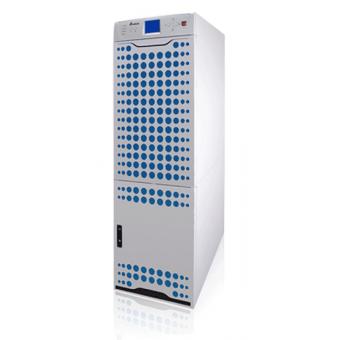 ИБП Delta DPS-Series 120 kVA двойного преобразования (онлайн) трехфазный с подключением внешних аккумуляторов
