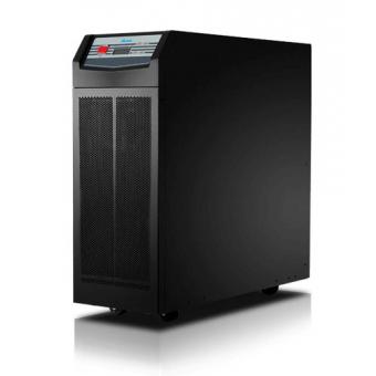ИБП Delta EH-Series 10 kVA двойного преобразования (онлайн) напольного исполнения с подключением внешних аккумуляторов