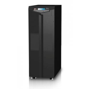 ИБП Delta HPH-Series 40 kVA двойного преобразования (онлайн) трехфазный с возможностью установки внутренних аккумуляторов