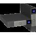 """ИБП Eaton 5PX 1500 ВА Netpack линейно-интерактивный с """"чистой"""" синусоидой в корпусе напольно-стоечного исполнения с встроенными аккумуляторами и картой SNMP"""