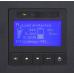 ИБП Eaton 9PX 5000i RT3U Netpack онлайн двойного преобразования в корпусе напольно-стоечного исполнения с встроенными аккумуляторами, картой SNMP и возможностью параллельной работы