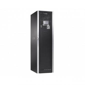 ИБП Eaton 93PM-30(50)-MBS-BB-6x7Ah-LL онлайн двойного преобразования мощностью 30 кВт моноблок трехфазный купить, шесть групп АКБ увеличенного срока службы с автоматом батарейной защиты (установлен переключатель байпас)