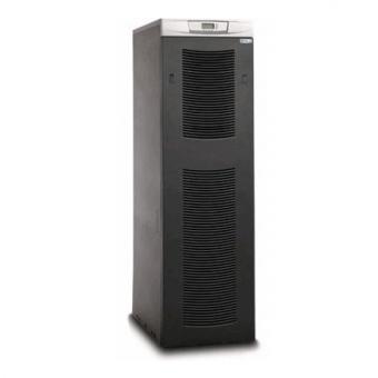 ИБП Eaton 9155-30-N-7-2x9Ач-MBS онлайн двойного преобразования для напольной установки с трехфазным входом и встроенными аккумуляторами (72 штуки 9 Ач)